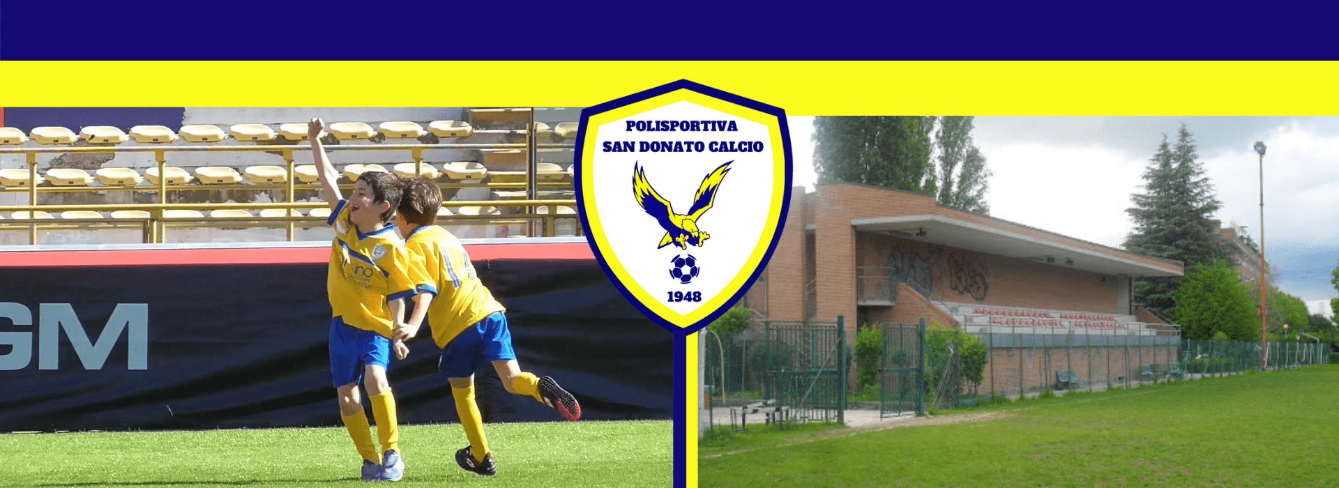 San Donato Calcio  1948